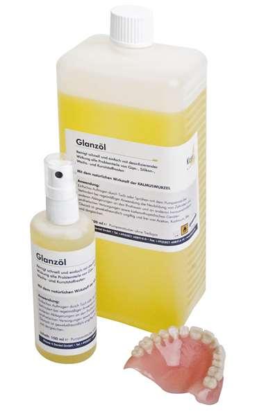 Glanzöl - mit Kalmuswurzel 100 ml