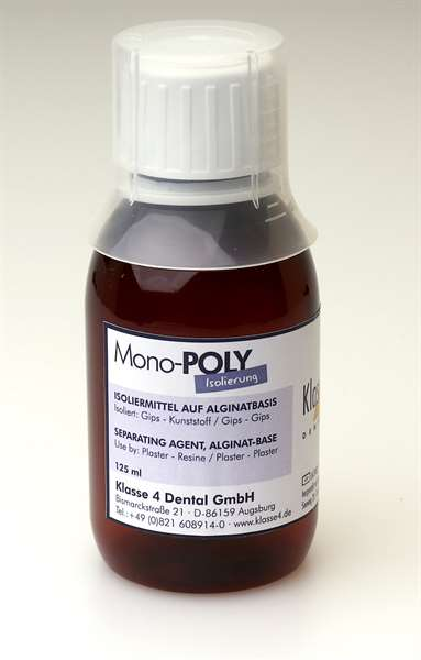 Mono-POLY Isoliermittel 125 ml