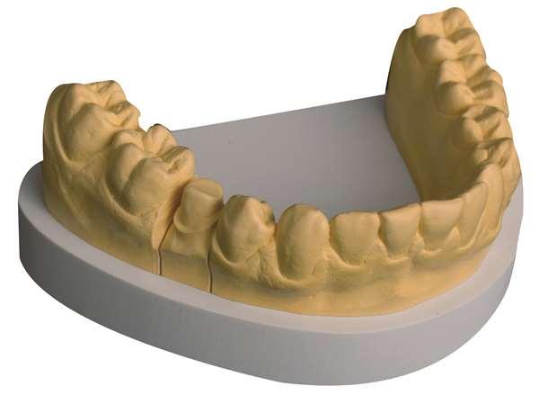 Primus gelb 1 kg - Muster
