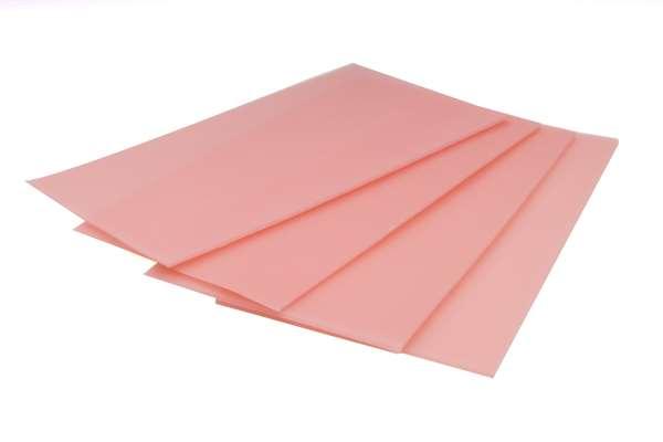 ROSAmunde Modellier- und Aufstellwachs 5x450g rosa