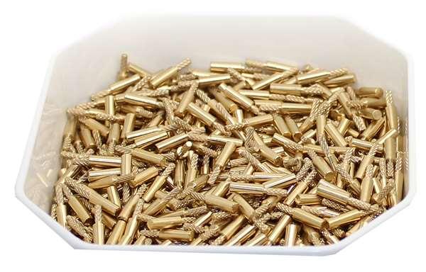 Kompakt-Pins p. f. Syst. Zeiser®/Giroform®1000 St.
