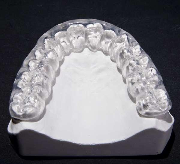 Mono-POLY glasklar Microperlen 500 g