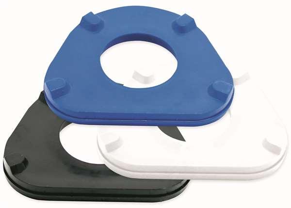 Artikulationsplatten für System KaVo® 100 St