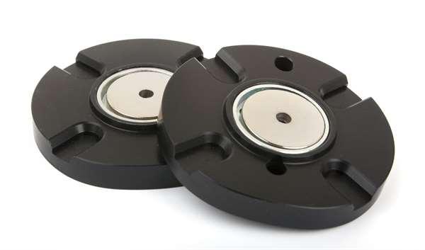 Plattenset für System Adesso Split® SAM® 2St