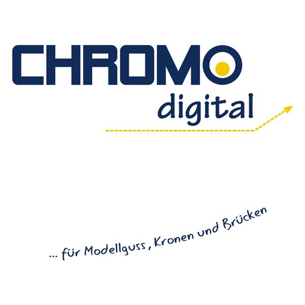 Chromo Digital 4 x 5 kg