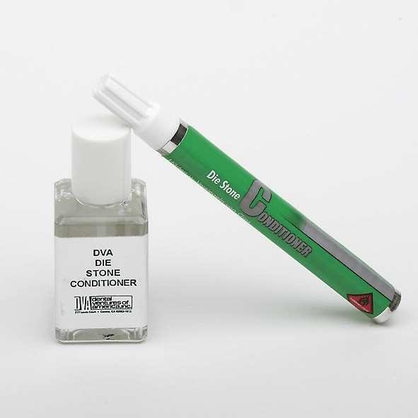 Conditioner Glasflasche mit Pinsel ~28 g