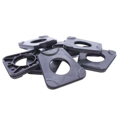 Artikulationsplatten für System Splitex® 20St