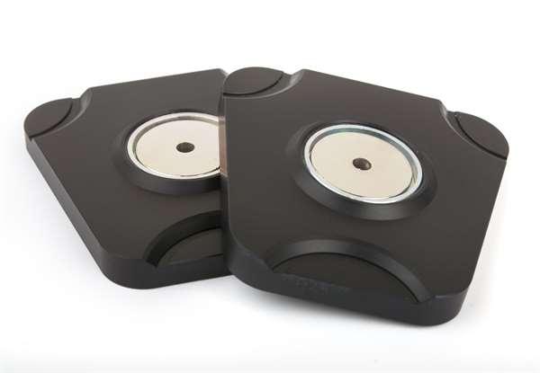 Plattenset für System Splitex® Artex®Carbon 2 St